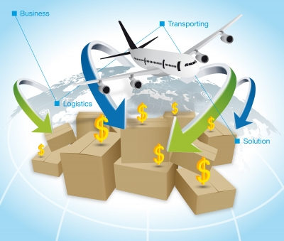 estrategia de operaciones logistica