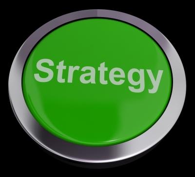 estrategia de operaciones creación