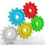La estrategia de operaciones por sectores de actividad