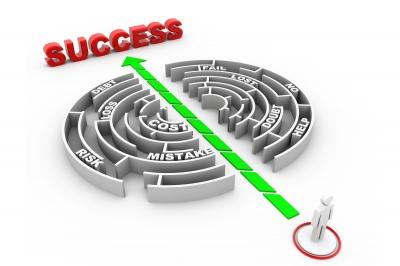 estrategia de operaciones de éxito