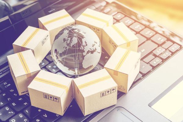 canales distribución para exportación