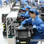 Las nuevas formas de organización de la producción por sectores