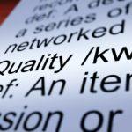 Producción por sectores: formación e innovación en control de calidad