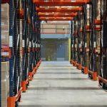Transporte intermodal: logística y transporte internacional