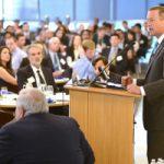 560 profesionales en el XVI European Supply Chain&Logistics Summit