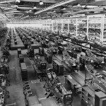 Sistemas y modelos de producción industrial
