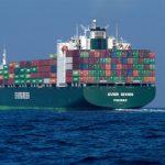 El sector portuario español quiere introducirse en China