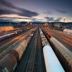 Problemas en el transporte ferroviario de mercancías