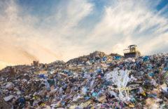 Logística ambiental y gestión de los distintos tipos de residuos