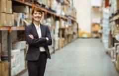 El jefe de almacén y sus funciones