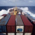 Menos flota, mayores buques: el futuro del porte marítimo de mercancías