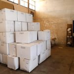 Las restricciones por el ébola afectan a las cadenas de suministro