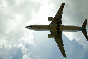 carta de porte aereo