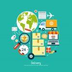 Las claves de la nueva gestión logística integral