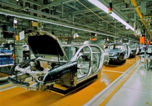 lineas de produccion industrial