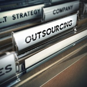outsourcing compras