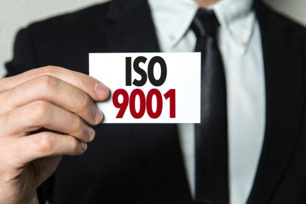 Normativa ISO 9001