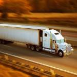 Crece el transporte por carretera en el segundo semestre de 2014