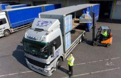 Previsiones optimistas para la demanda de soluciones logísticas en 2015