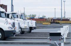 Conceptos básicos del transporte intermodal: tipos y modalidades