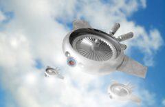 Las nuevas tecnologías y el futuro de las operaciones logísticas