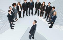 Cursos para explotar capacidades y aptitudes organizativas