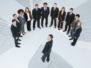 capacidades y aptitudes organizativas