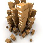 Logística inversa: gestión, acción y condición