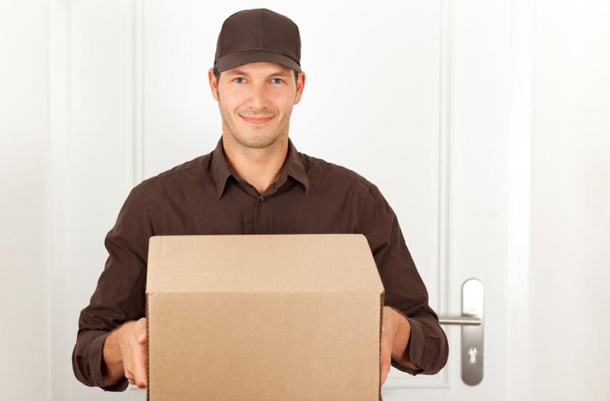 delivery significado