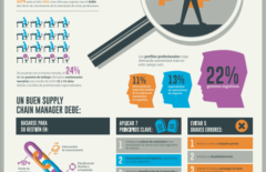 Se busca supply chain manager – Infografía