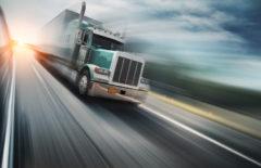 La UE despierta el nerviosismo del sector del transporte en Europa