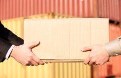 El sector de la paquetería crece gracias al transporte intermodal