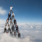 Aptitudes organizativas en el nuevo modelo de liderazgo empresarial