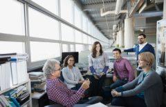 Coaching transpersonal: dimensiones y aplicaciones en la empresa