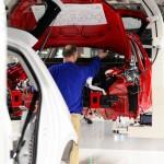 Logística internacional: novedades en el sector automovilístico