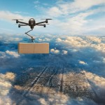 A un paso para el reparto de paquetería mediante drones