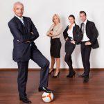 Coaching de equipos en 5 fases