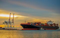 Empresas navieras: un potente aliado para permanecer a flote