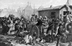 El comercio triangular y su impacto en la economía actual