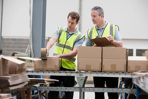 gestión logística