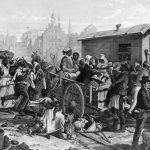 El comercio triangular y su impacto