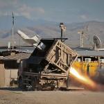Logística militar: uso de drones en zonas de conflicto