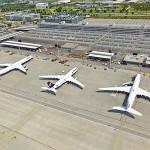 Transporte aéreo de mercancías: se mantiene la tendencia positiva