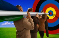 Planificación estratégica: objetivos cualitativos y cuantitativos