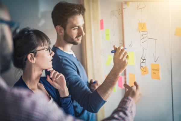 Planificación estatégica empresarial