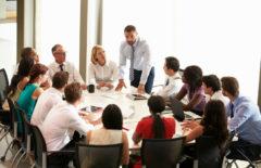 Productividad y reuniones de trabajo: 5 claves imprescindibles