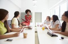 Reuniones eficaces: 6 errores que el líder debe evitar