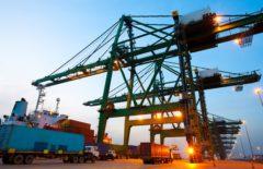 Agility: caso de éxito en logística integrada y transporte intermodal