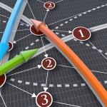 Cómo tener éxito en la planificación de la cadena de suministro