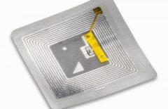 ¿Qué son las etiquetas RFID UHF o de frecuencia ultraelevada?